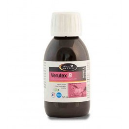 Verutex B solution topique 125 ml - La Compagnie Des Animaux
