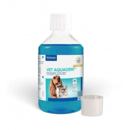 Vet Aquadent 250 ml (Nouvelle formule) - La Compagnie Des Animaux