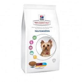 Hill's Science Plan Vetessentials Neutered Dog Adult Mini 6 kg - La Compagnie Des Animaux
