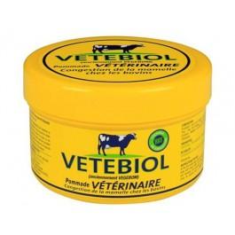 Vetebiol Pommade Vétérinaire Bovin 400 grs - La Compagnie Des Animaux