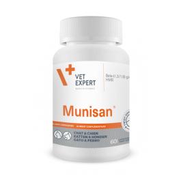 Munisan 60 capsules - La Compagnie Des Animaux