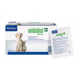 Virbac Anibidiol Plus 30 sachets de 5 g