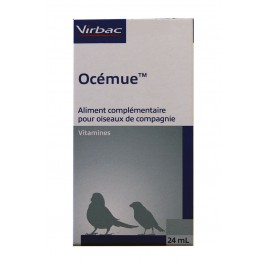 Virbac Ocemue 24 ml - La Compagnie Des Animaux