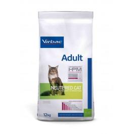 Virbac Veterinary HPM Adult Neutered Cat 12 kg - La Compagnie Des Animaux