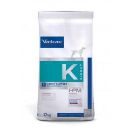 Virbac Veterinary HPM Kidney Support chien 12 kg - La Compagnie Des Animaux