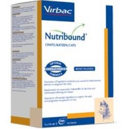 Nutribound Chat 3 x 150 ml - La Compagnie Des Animaux