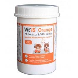 VIT'i5 Canine Ca/P=3 550 grs - La Compagnie Des Animaux