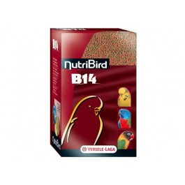 NutriBird B 14 800 g - La Compagnie Des Animaux
