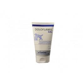 Wamine Doloflamil gel de massage 125 ml - La Compagnie Des Animaux