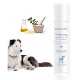 Biogance Shampooing Sec pour Chien 150 ml - La Compagnie Des Animaux