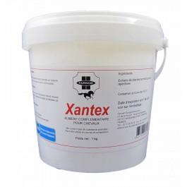 Xantex voies respiratoires du cheval 1 kg - La Compagnie Des Animaux