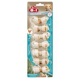 8in1 Delights Pro Dental Bone pour chien XS - La Compagnie Des Animaux