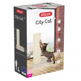 Zolux City Cat 1 beige 62 cm