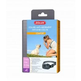 Zolux Collier anti-aboiement Comfort petit chien 5-15 kg - La Compagnie Des Animaux