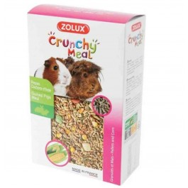 Zolux Crunchy Meal Repas Cochons d'inde 800 g