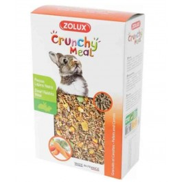 Zolux Crunchy Meal Repas Lapins Nains 800 g