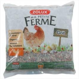 Zolux Grit pour poule 5 kg - La Compagnie Des Animaux