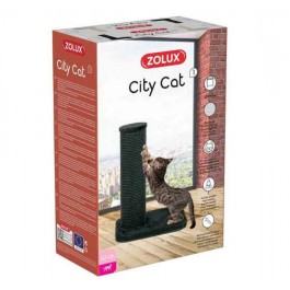 Zolux City Cat 1 gris foncé 62 cm
