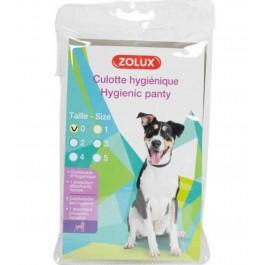 Zolux culotte hygiénique T5 60-70 cm - La Compagnie Des Animaux