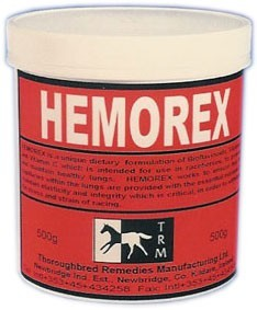 Hemorex 500 grs
