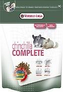 Chinchilla Complete 500 grs