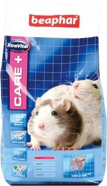 Care+ Rat 250 grs