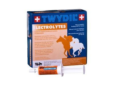 Twydil Electrolytes 10 seringues de 60 ml