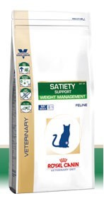 Royal Canin Veterinary Diet Cat Satiety Support SAT34 1.5 kg