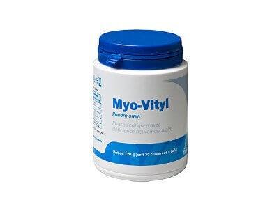 Myo-Vityl 120 grs