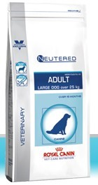 Royal Canin Vet Care Nutrition Neutered Adult Large Dog 3.5 kg