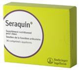 Seraquin Chien 180 cps