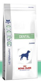 Royal Canin Veterinary Diet Dog Dental DLK22 14 kg