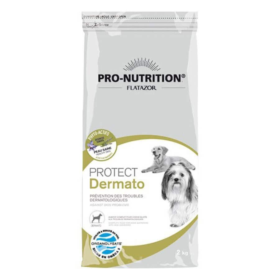 Flatazor Protect Dermato chien 12 kg
