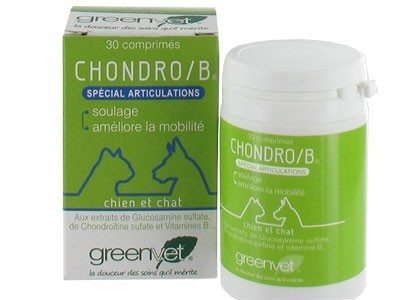 Chondro B 90 cps
