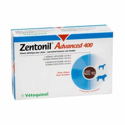 Zentonil Advanced 400 mg 30 cps