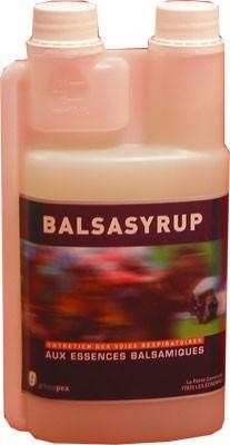 Greenpex Balsasyrup 500 ml