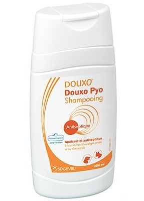Douxo Pyo Shampooing 200 ml