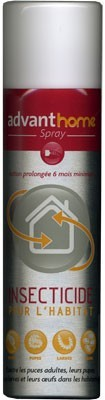 Advanthome Spray 250 ml