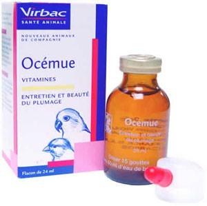 Virbac Ocemue 24 ml