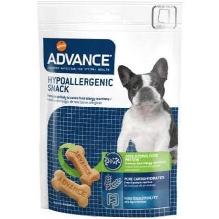 Advance Snack Hypoallergenic chien 150 g - La Compagnie des Animaux