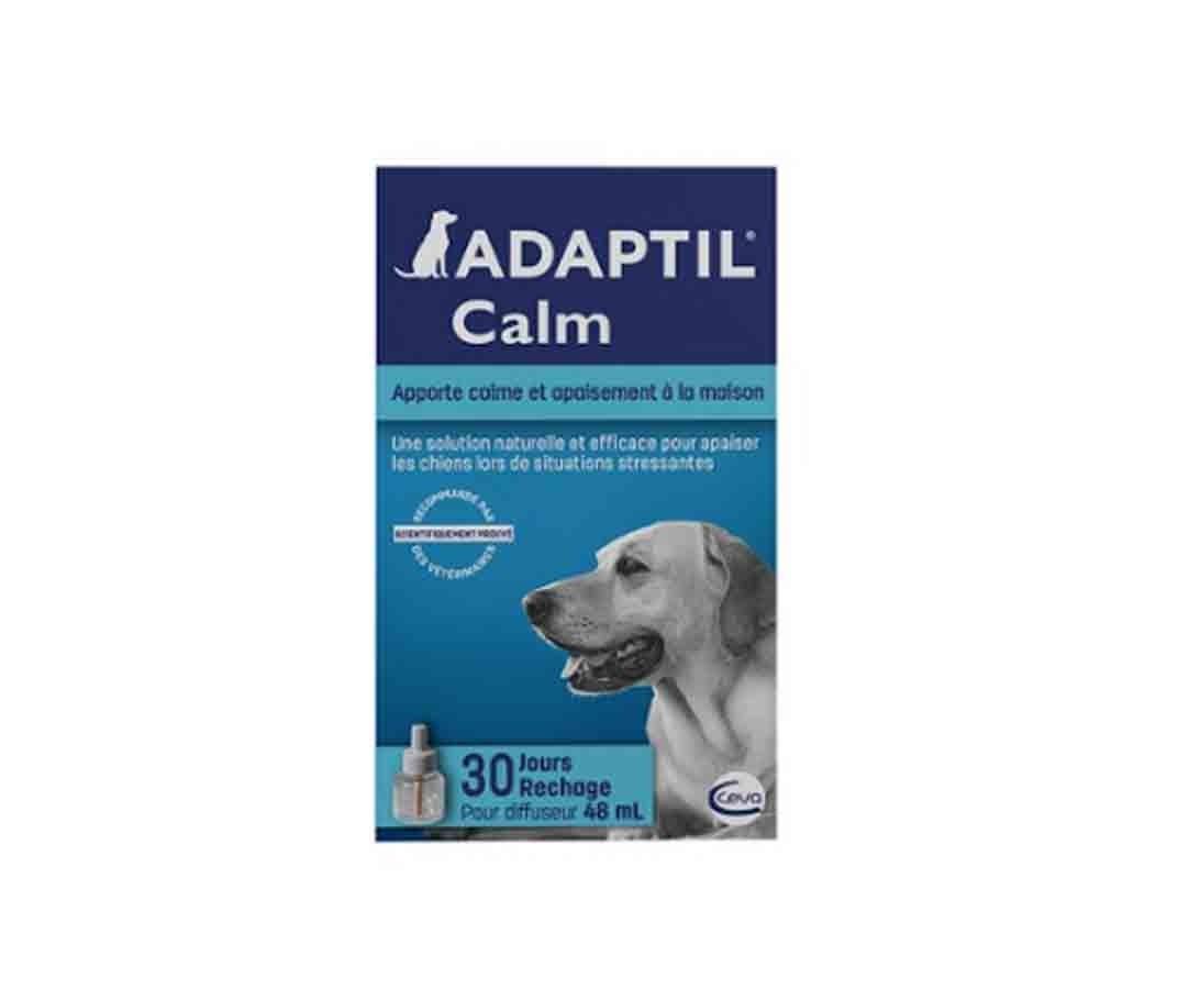 Adaptil Calm Recharge 48 ml (30 jours)- La Compagnie des Animaux