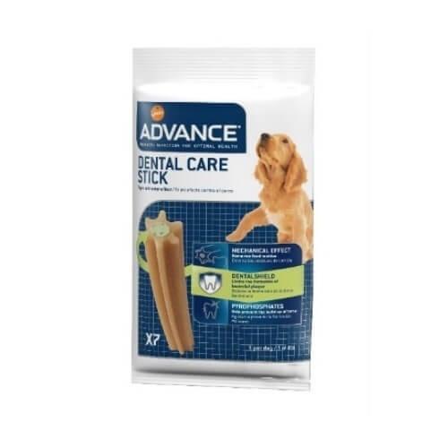 Advance Dental Care Stick chien 180 g - La Compagnie des Animaux