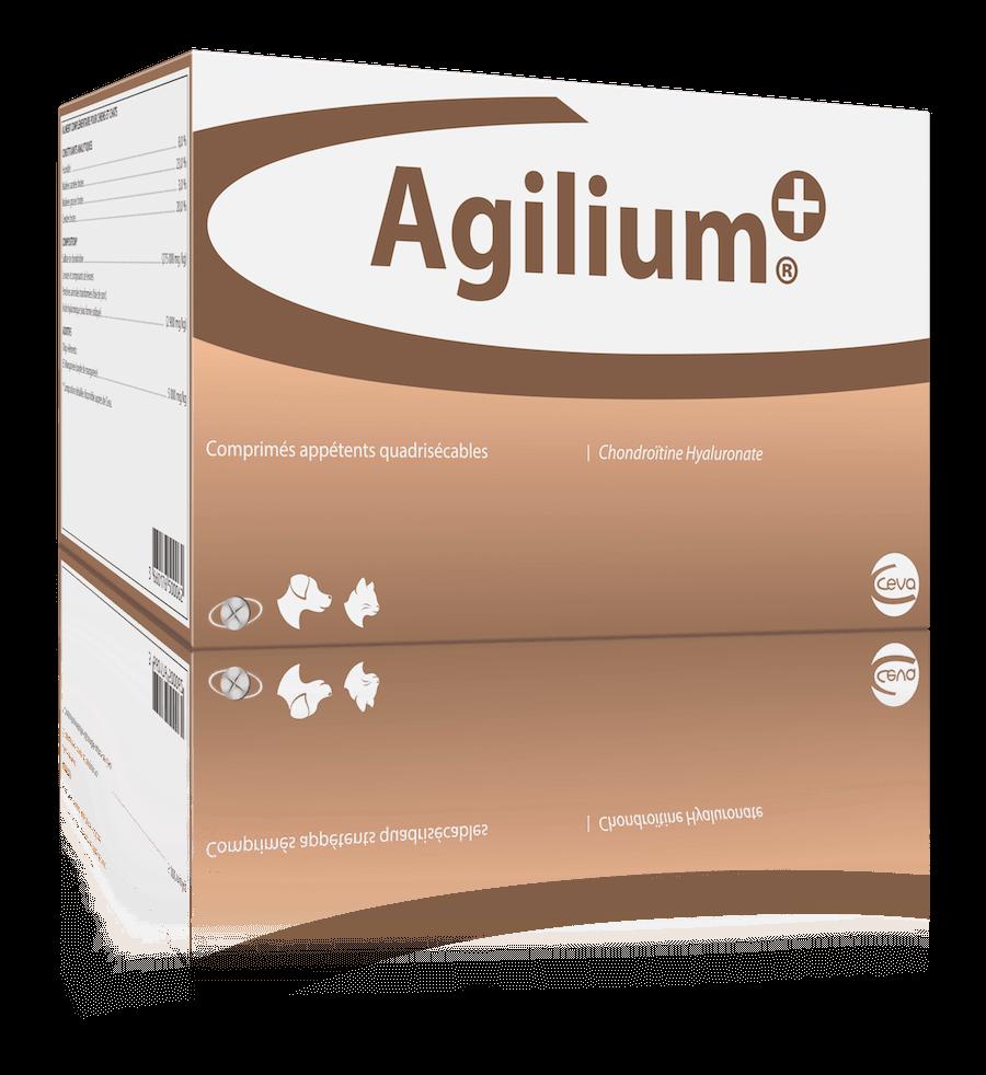 Agilium Plus 360 cps - La Compagnie des Animaux