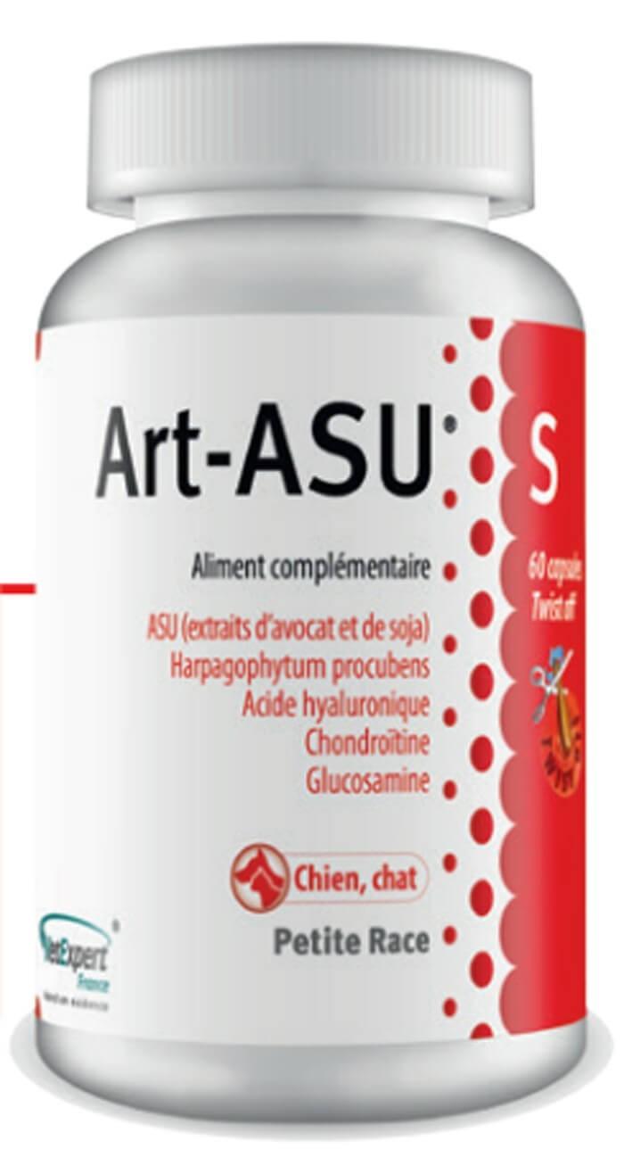 Art-ASU S 60 capsules