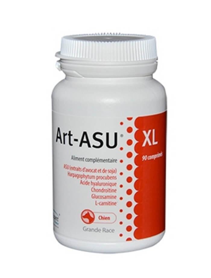 Art-ASU XL 15 cps