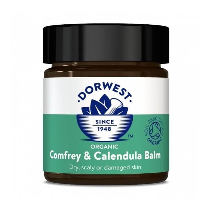 Dorwest Baume Camphre et Calendula 30 gr