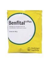 Benfital Plus 24 sachets 100 grs