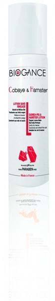 Biogance lotion Hamster / Cobaye 100 ml