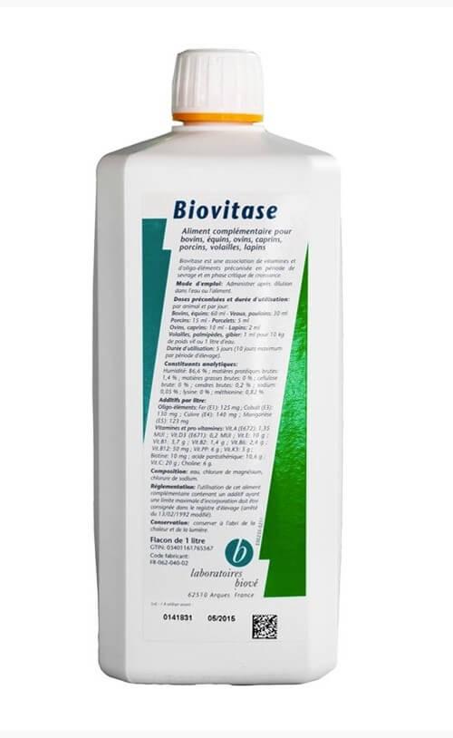Biovitase 1L