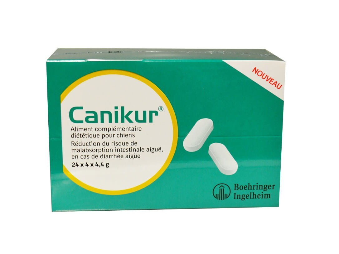 Canikur 16 comprimés